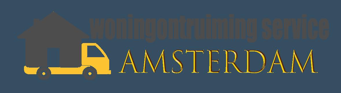 Ontruimingdienst Amsterdam