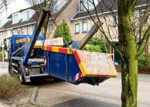 Woningontruiming Service Noord Holland